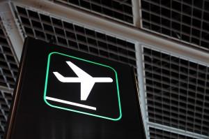 「空港」が海外浮気調査のキーポイント?