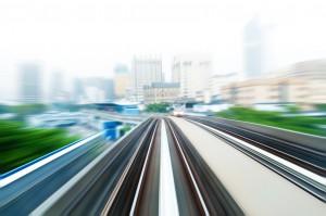 地方都市の交通事情を熟知した調査