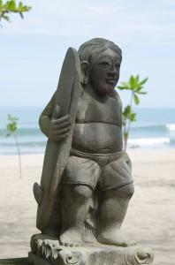 バリ島旅行の調査報告
