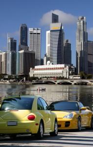 多民族国家 シンガポール