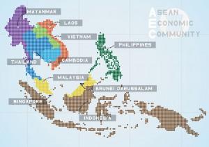 アジアの文化と宗教