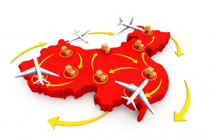 現地のネットワークを生かした、中国での浮気調査