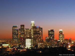 ニューヨーク・ロサンゼルスで浮気調査