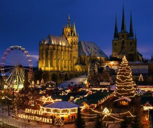 ドイツの観光地の調査
