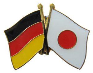 ドイツ人に人気の日本人