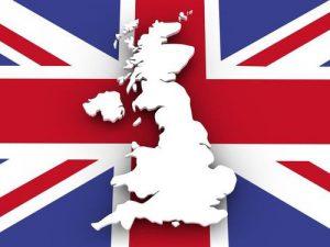 イギリス全域で調査を行います