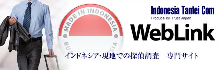 外部サイト インドネシア探偵.COM